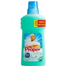 Моющее для пола Mr Proper 0.5л/1л