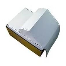 Бумага перфорированная ЛПФ 210мм 55г\см2